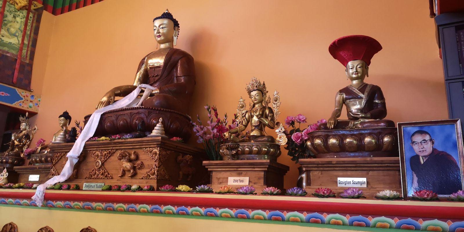 buddha, meditáció, sztúpa