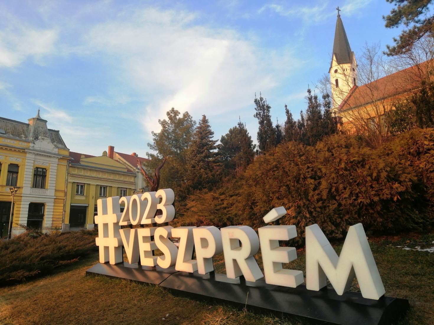 Veszprém EKF2023 (Fotó: Horváth Virág/Veol.hu)