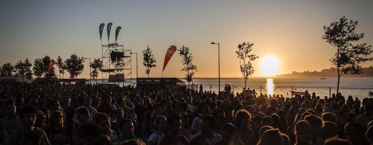 Beach Fesztivál 2021 | LikeBalaton