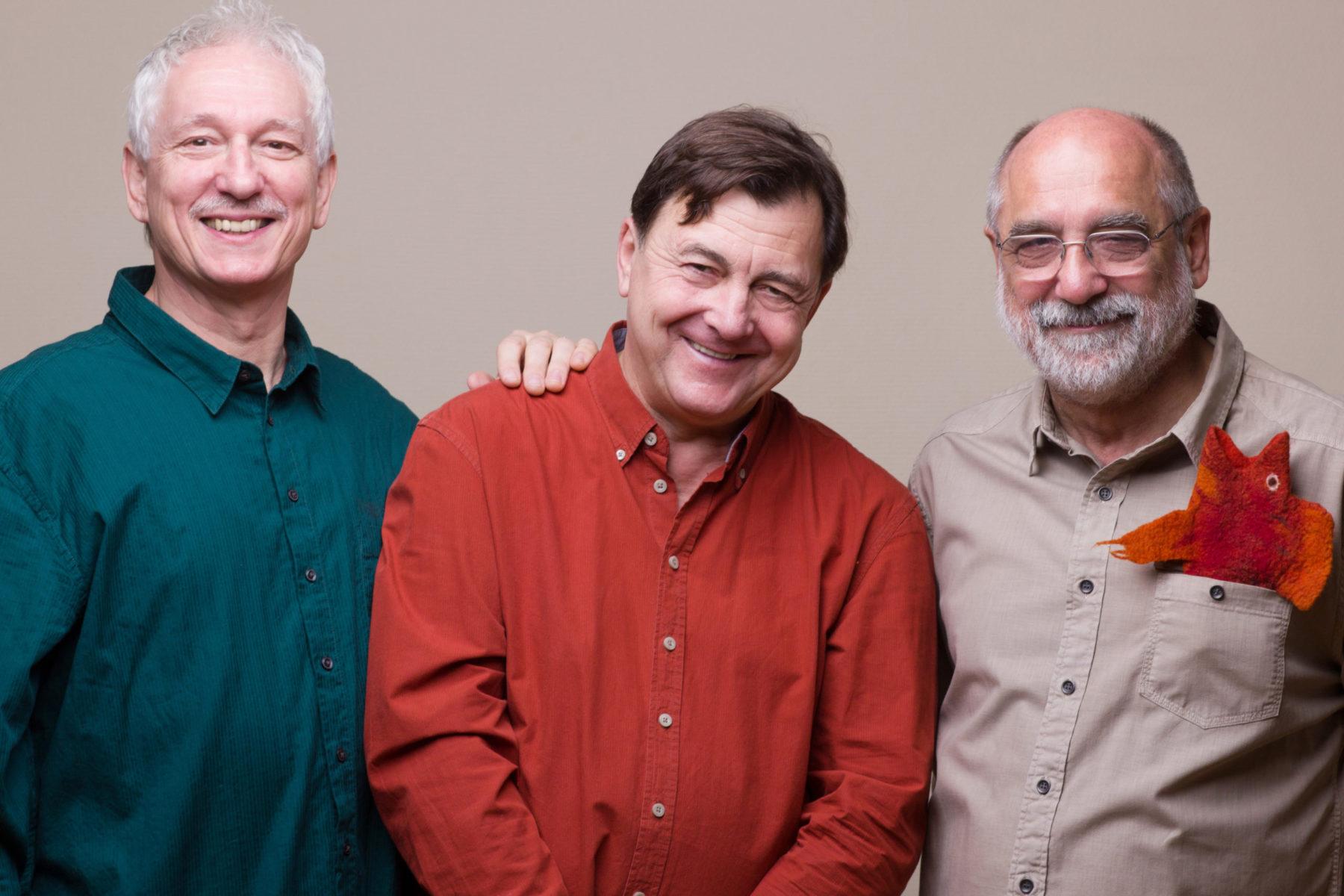 A Kaláka zenekar Fotó: 10 nap Strand hivatalos